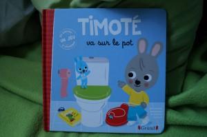 timoté