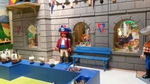 Fun park Playmobil