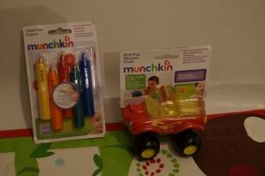 jouets Munchkin