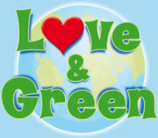 couches et lingettes love & green