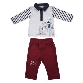 ensemble-polo-pantalon-timmy