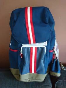 sac à dos à langer