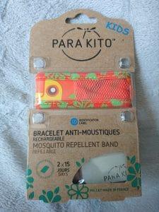moustiques parakito