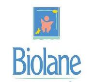 biolane pour bébé