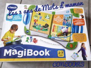 mots-d-maman-magibook-vtech-concours-test-avis