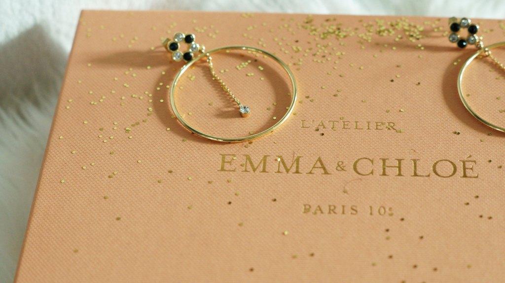 bijoux Emma&Chloé