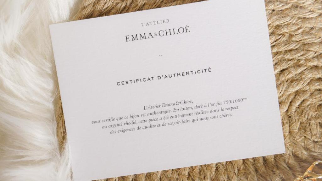 EmmaChloé 9