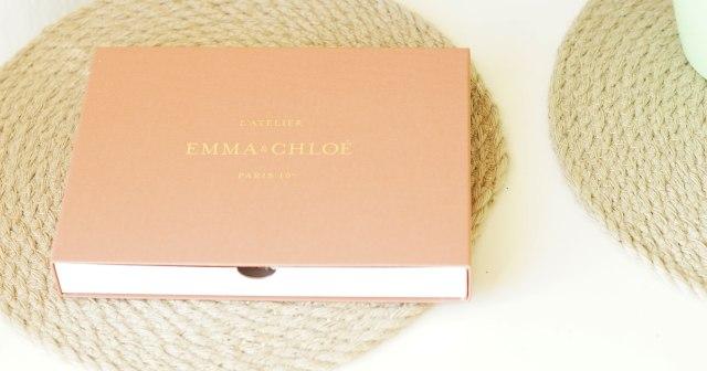 La box d'Emma et Chloé
