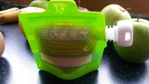 Gourde rechargeable 6