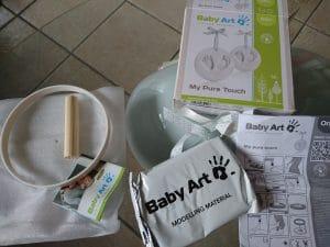baby art 1