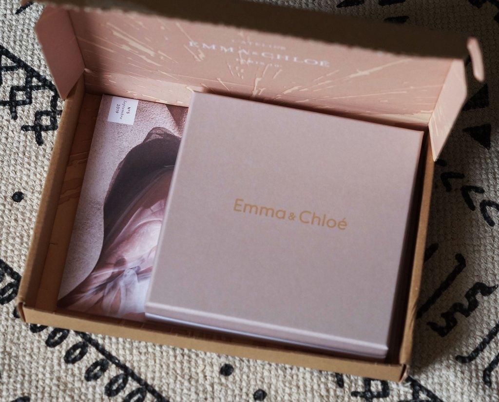 Box bijou Emma&chloé