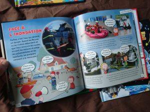 livres pour les enfants 3