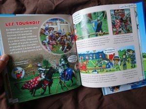 livres pour les enfants 8