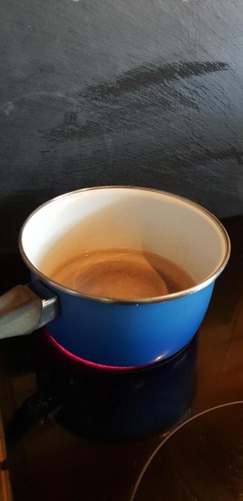 recette de savon liquide pour les mains