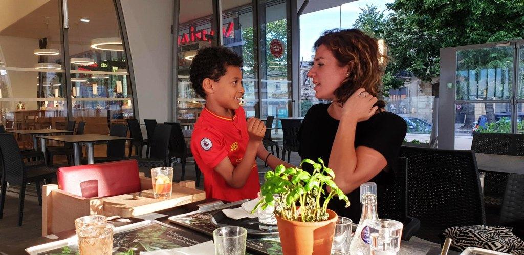 restaurant kidfriendly 5