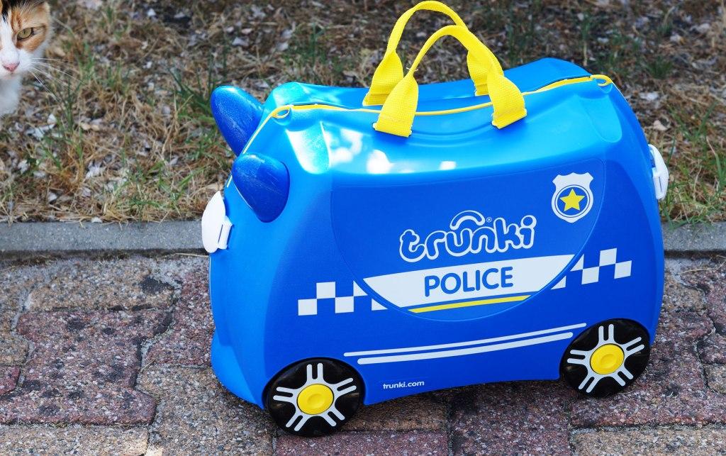 police trunki