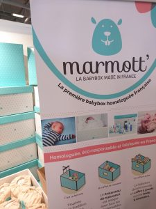 Marmott'box