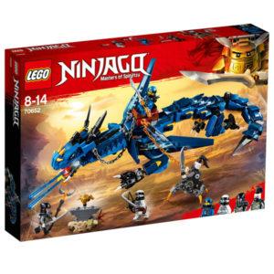 Ninjago 3