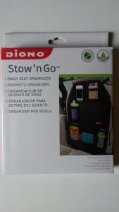 Stow'n go