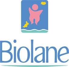 eau micellaire de Biolane