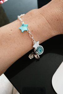 bracelet de grossesse