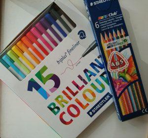 crayons staedtler