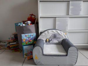 fauteuil enfant 1