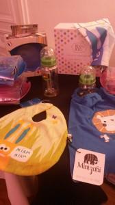 produits BIO pour enfants