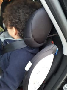 siège-auto