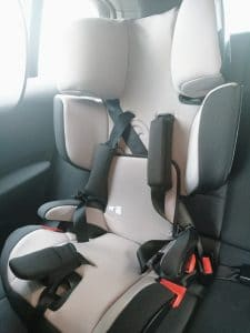 siège-auto Xenon