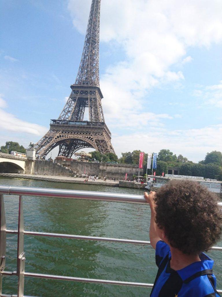 Paris en Famille Mots dmaman