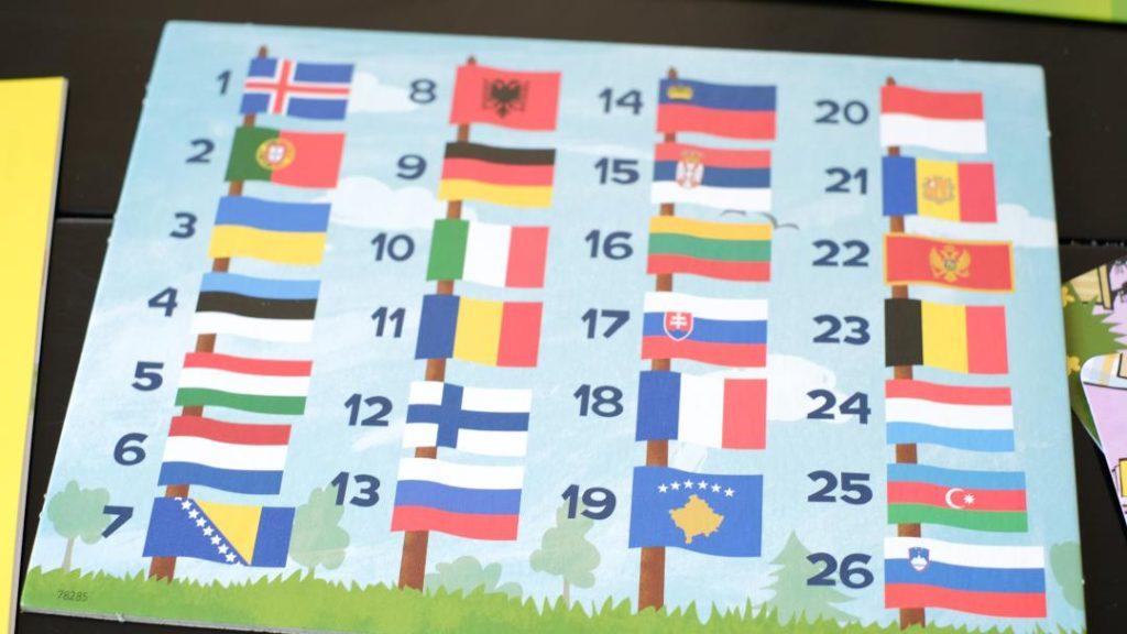 1 drapeaux les payes deurope