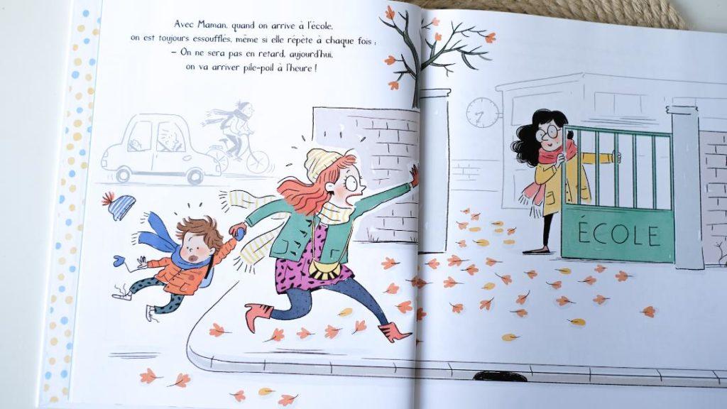 livre jeunesse Gründ