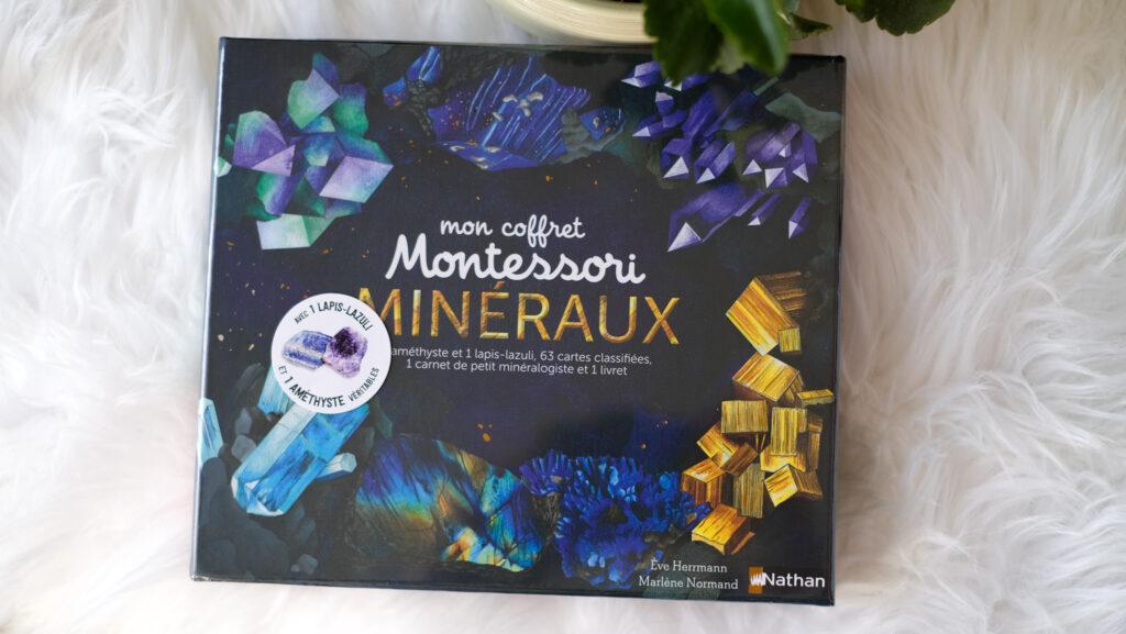 idées cadeaux Montessori