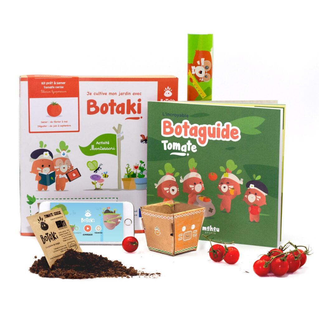 idées cadeaux Botaki