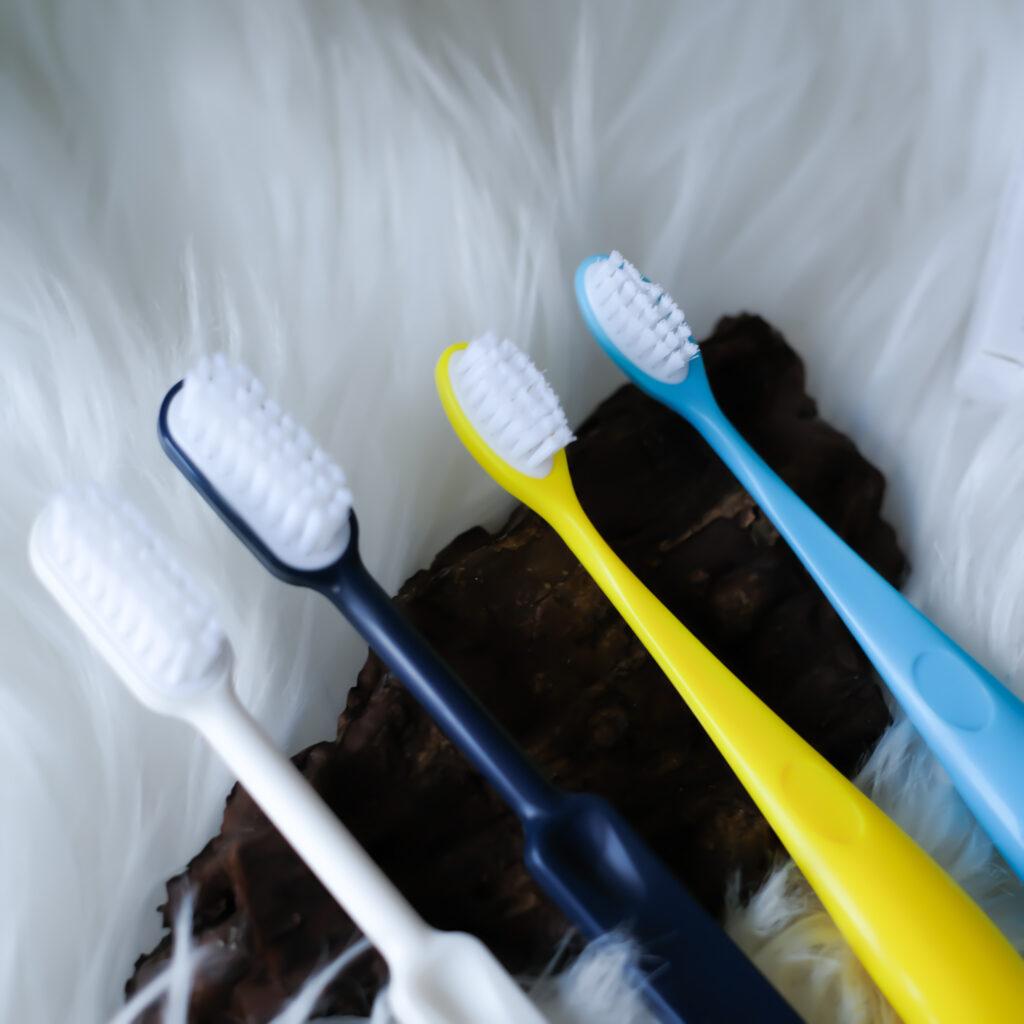 brosse à dents écolo Caliquo