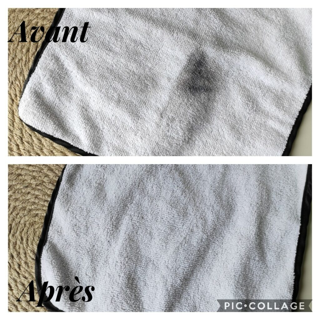 laver sans lessive le linge avec les gargouilles
