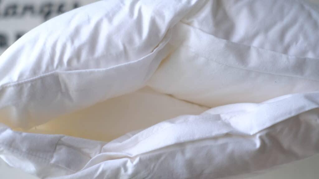 oreiller ergonomique Wopilo plus