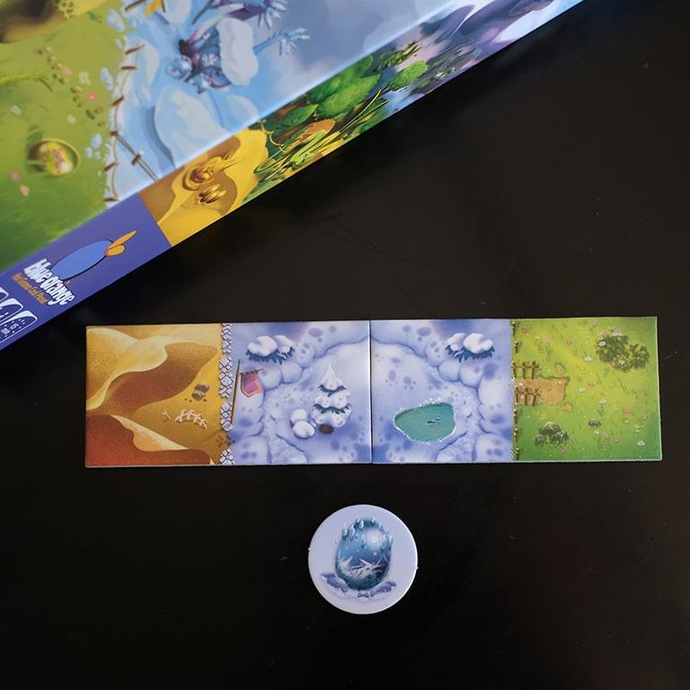blue orange games dragomino