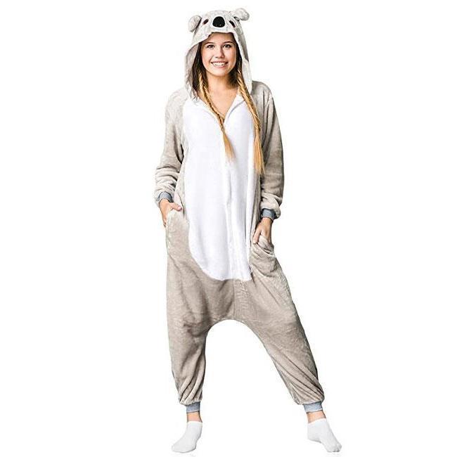 combinaisons de pyjamas