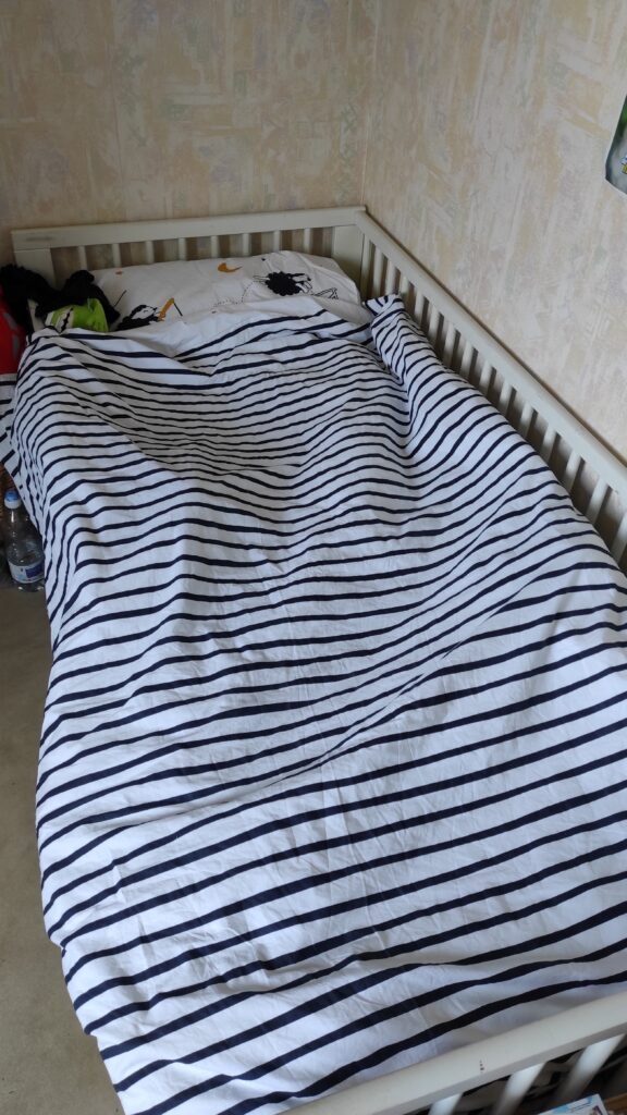 linge de lit enfant WOpilo
