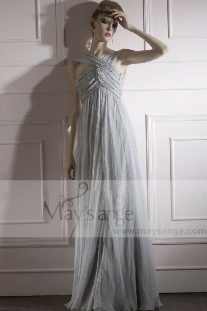 robe de soirée pour femme enceinte